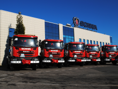 Scania + F95A.0.22 + HNK