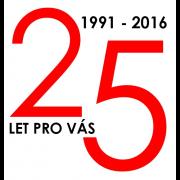 25. výročí založení společnosti EverLift