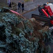 Fassi zajistila Olomouci Vánoce