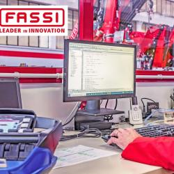 FASSI – LEADER IN INNOVATION!