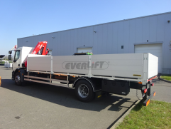 Fassi F115A.0.22 active